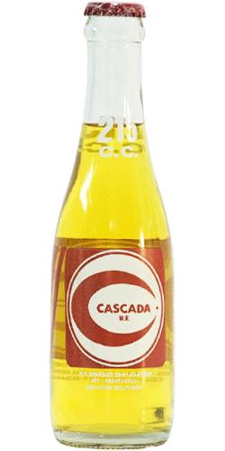 Cascada 215cc Papaya