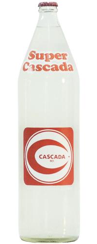 Cascada 1250cc Lima Limón
