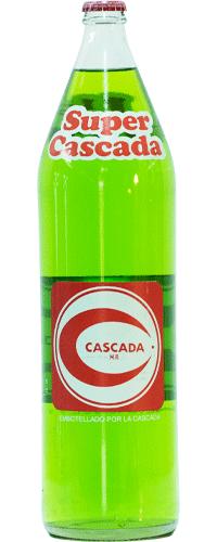 Cascada 1250cc Manzana