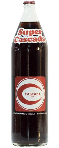 Cascada 1250cc Pett Cola