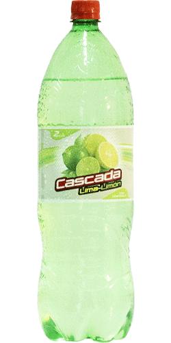 Cascada 2 Lt Lima Limón