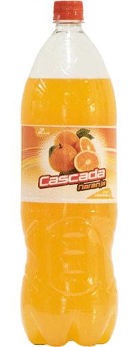 Cascada 2 Lt Naranja
