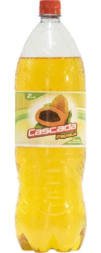 Cascada 2 Lt Papaya