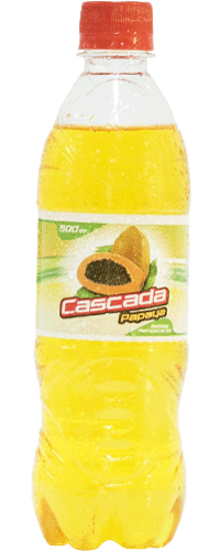 Cascada 500 ml Papaya