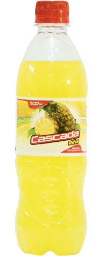 Cascada 500 ml Piña