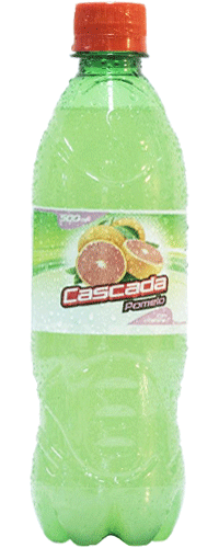 Cascada 500 ml Pomelo