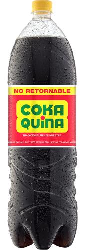 Coka Quina 2L
