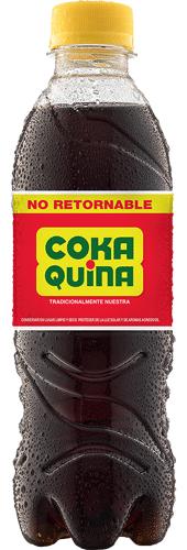 Coka Quina 330cc