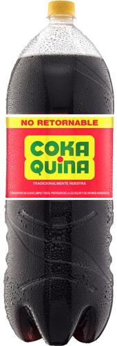 Coka Quina 3L