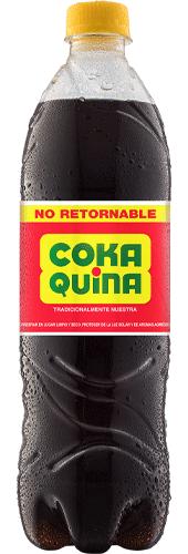 Coka Quina 750cc
