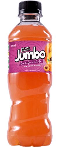 Jumbo 330 cc Durazno