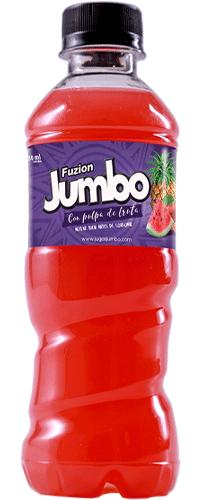 Jumbo 330 cc Fuzion