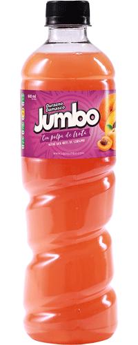 Jumbo 600 cc Durazno