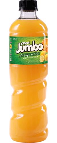 Jumbo 600 cc Citrus
