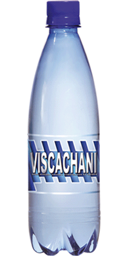 Agua Mineral Viscachani 600 ml